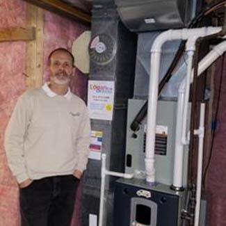 Dan Cincinnati A/C & Furnace Installation