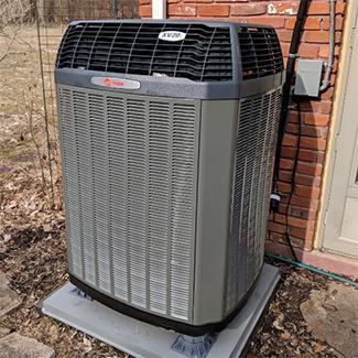 Jason from Dayton Heat Pump Installation