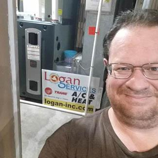 Jason from Cincinnati New Furnace & Air Conditoner