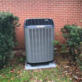 Jeanne Troy Heat Pump