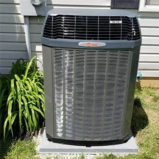 Jim from Mechanicsburg A/C & Heat Installation