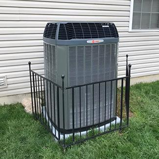 Lindsay from Springboro New A/C & Furnace
