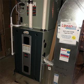 Matt from Centerville HVAC System Installation