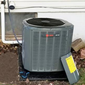Miamisburg HVAC Replacement