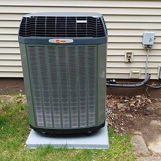 Michael from Dayton Heat Pump System Installation
