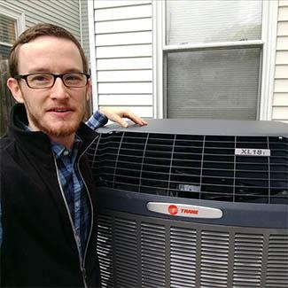 Mike from Dayton Furnace & A/C Installation
