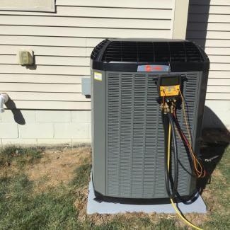 Blacklick HVAC Upgrade