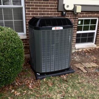 Centerville HVAC Installation