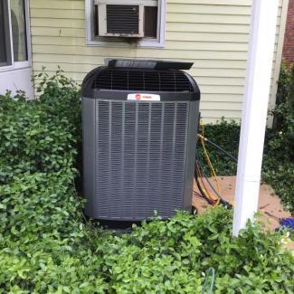 Clintonville HVAC Installation