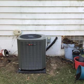Finneytown HVAC Installation
