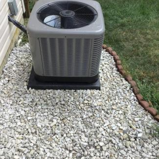 Rheem Heating/Cooling Upgrade