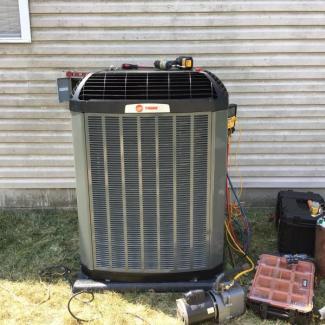 Germantown HVAC Upgrade