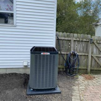 Trane Replacement Replacement