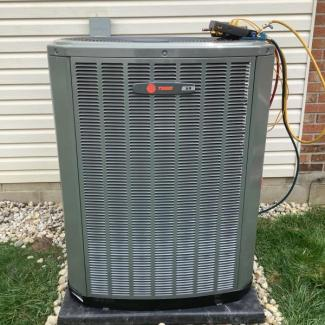 Heating & Cooling Replacement