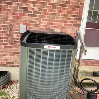 Miamisburg Heat Pump Upgrade