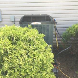 West Milton HVAC Installation