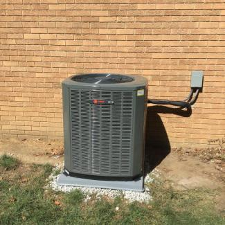 A/C and Furnace Replacement