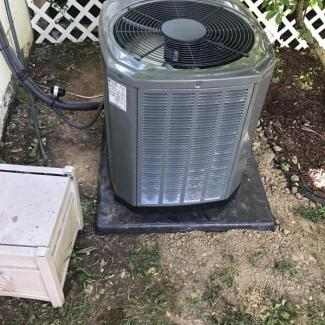 Heating & Cooling Upgrade