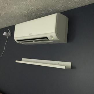 Ductless System Addition