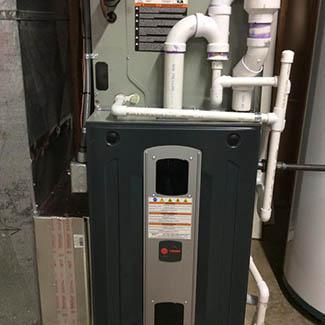Rob Lebanon HVAC Replacement