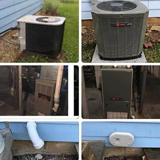 Roxy Columbus New Furnace & Air Conditioner