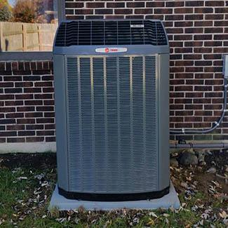 Samantha Washington Township Air Conditioner and Furnace Replacement