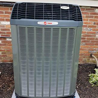 Sandra Piqua A/C & Furnace Replacement