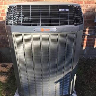 Stephen Cincinnati A/C and Furnace Replacement