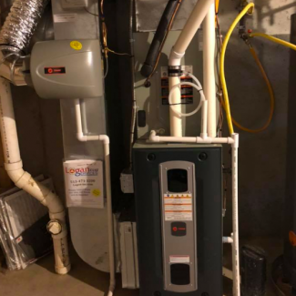 monroe ohio furnace services