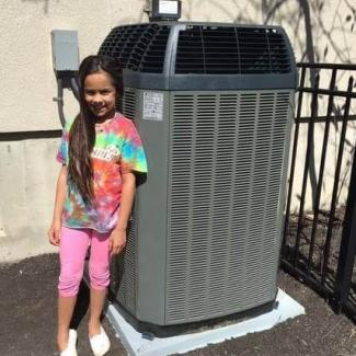 New high efficiency hvac in loveland oh, new heating and air in loveland oh