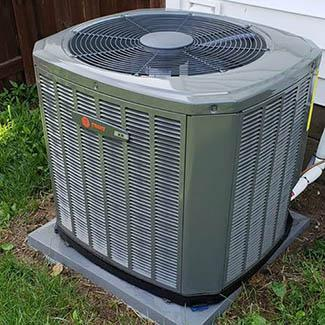 Vikki Grove City Air Conditioner and Furnace Replacement