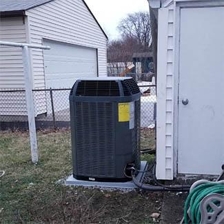 Walt from Columbus HVAC Installation