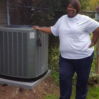 new ac and furnace cincinnati