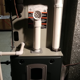 HVAC Replacement Dayton