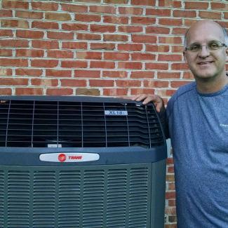 New heating and air in tipp city oh, new high efficiency hvac in tipp city