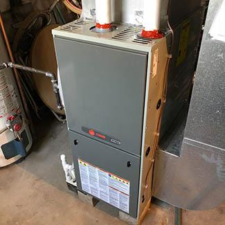 Gordon Cincinnati Furnace Replacement