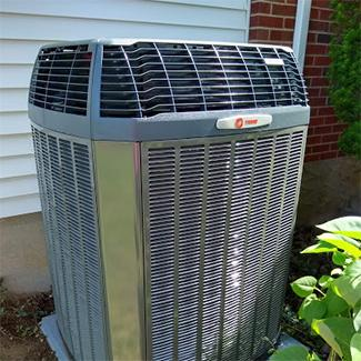 Jaqueline from Milford A/C & Heat Replacement