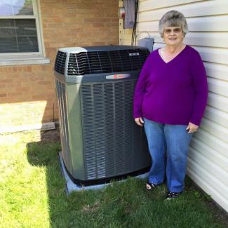 clean affects hamilton oh, humidifier hamilton oh, new hvac hamilton oh