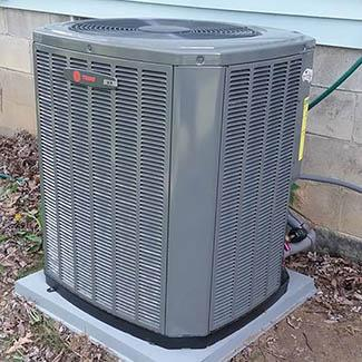 Justice A/C & Furnace Replacement