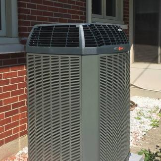 installing a new hvac system kettering oh