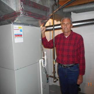 Lynda Grove City Furnace Replacement