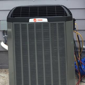 Upgrade to HVAC System