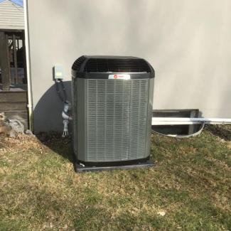 Blacklick HVAC Installation