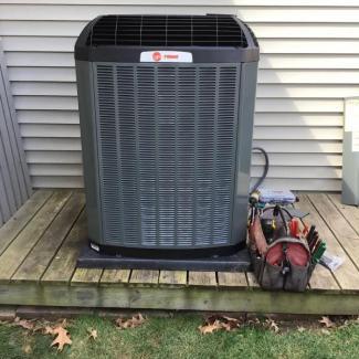 Galloway HVAC Installation