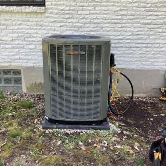 Indian Hill HVAC Installation