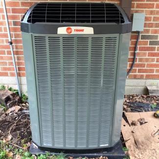 Complete Trane HVAC Upgrade