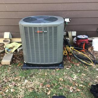Sharonville HVAC Replacement