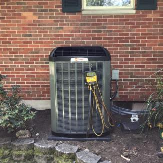 Troy Heating/Cooling Upgrade