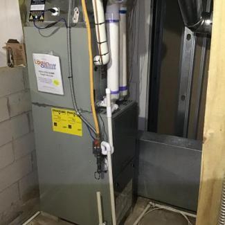 Delaware HVAC System Upgrade