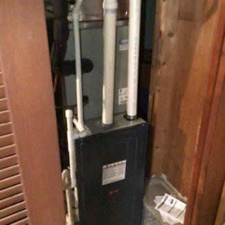 Whole-Home HVAC System Upgrade